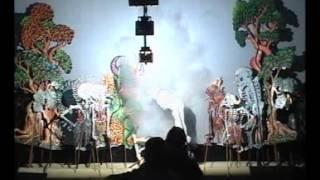 ANTASENA DADI RATU  11/35  -  Ki Dalang KUKUH BAYU AJI