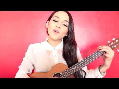 Frank Sinatra- L.O.V.E (ukulele cover)