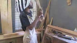 Past And Present Woodwork™ Trinidad Builder Speak About Safety