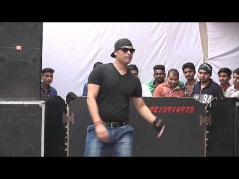 Ek pal ka jeena and medley dance performance (Vikram Verma)