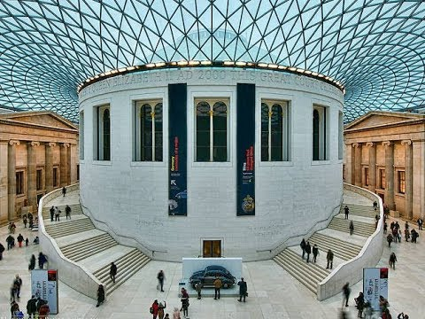 The Top Ten museums in London | City Secrets | Time Out London