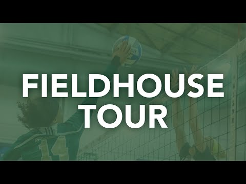 Finnegan Fieldhouse Tour | Franciscan University