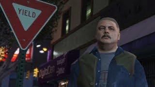 Мэддисон играет в GTA RP - (удаленное видео)