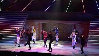 【イベント】ミュージカル『刀剣乱舞』 ~阿津賀志山異聞~写真たっぷり...