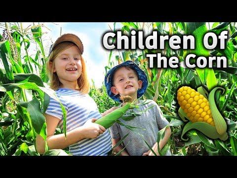 CHILDREN OF THE CORN 🌽