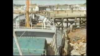 COASTAL SHIPPING DOCUMENTARY: A Passage To Wisbech.