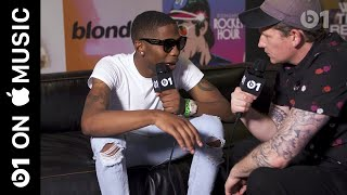 SXSW 2018: Beats 1 talks to BlocBoy JB about Drake & New Music | Apple Music