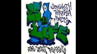 25 Ta Life - Strenght Through Unity [Full EP] thumbnail