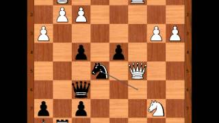 Deep Blue v Kasparov USA 1996 Game 1