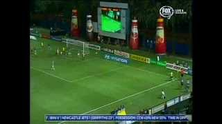 Eddy Bosnar Goal Central Coast Mariners Vs Newcastle Jets