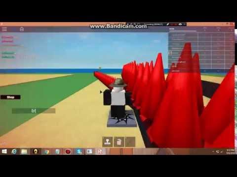 INTRIGA # 3 Roblox Exploit