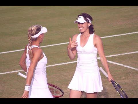 Swiss great Martina Hingis has announced she will retire