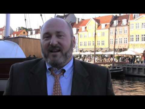 Geoff Dabelko - Copenhagen, Not Copenhagen