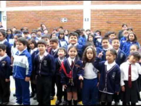 VERONICA LINARES - COLEGIO JEAN PIAGET - YouTube - photo#19