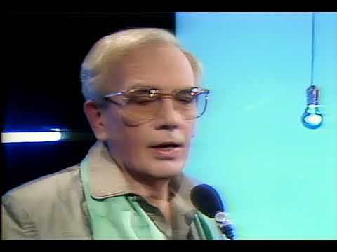 Robert Ashley - Perfect Lives - Act 1 - The Park (Privacy Rules) - 1983 [Complete] - Channel Four