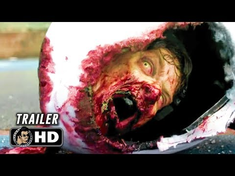ANNA AND THE APOCALYPSE Red Band Trailer (2018) Horror Comedy