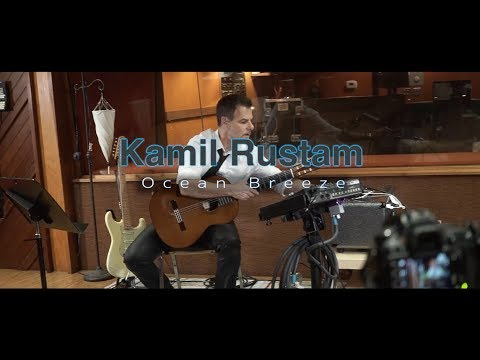 Kamil Rustam - Ocean Breeze