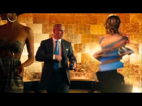 Bud Light  Pitbull - Twist (English)
