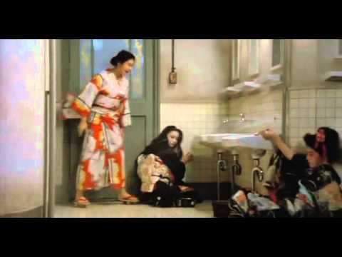 2 Lovely Geisha Catfight from Japan   キャットファイト thumbnail