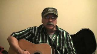 "Eldred Mesher - ""May You Never Be Alone Like Me""  Hank Williams Cover."