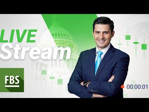 FOMC Minutes & Markets: live stream