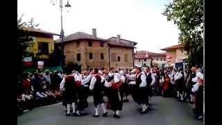 телио венето.14 сентября.праздник села.