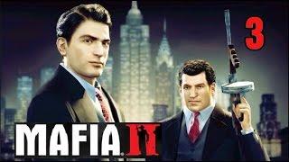 Мафия 2 (Mafia II). Кинематографичное прохождение. Часть 3.