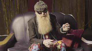 Billy Gibbons On The Big Bad Blues - uDiscover Music Interview thumbnail
