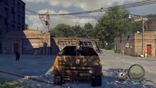 [Tutorial] Как установить русские машины в мафию 2?