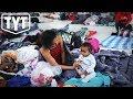 Contractors Making Bank Kenneling Migrant Kids