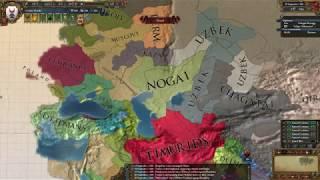 Golden Horde 02