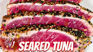 Do you think this tuna is raw??