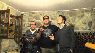 - Doo Wop - The New Angels at the Doockers Party