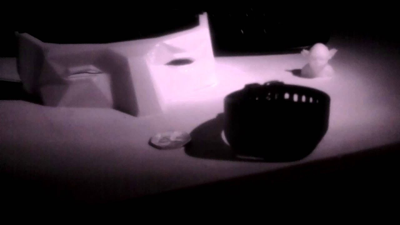 Adding Night Vision To The Raspberry Pi Camera | Hackaday