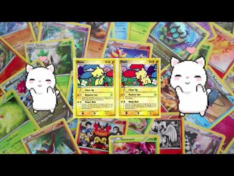 Five Easter eggs in Pokémon TCG