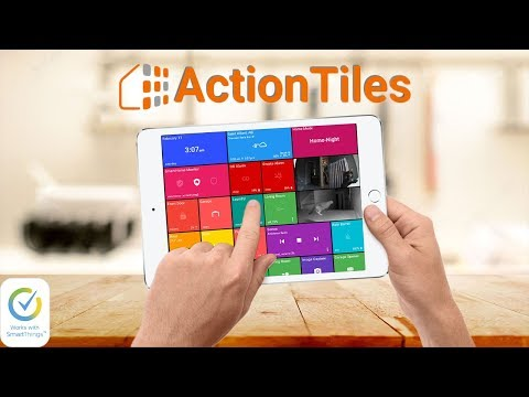 ActionTiles - Getting Started