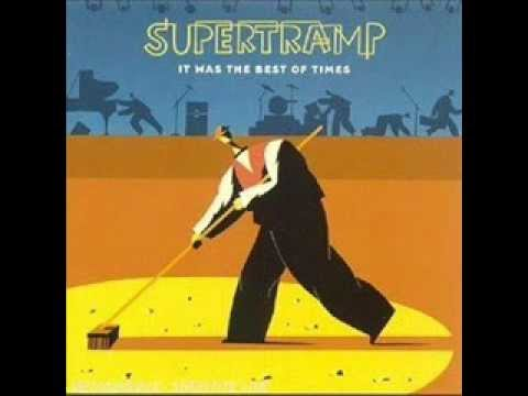 cannonball. Supertramp. The best of times.