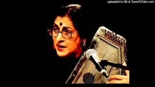 Pag Ghungroo Bandh - Meera Bhajan by Kishori Amonkar