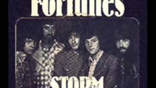 The Fortunes L@@K performing GOOD MORNING FREEDOM - Blue Mink song from 1973