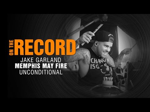 Zildjian On The Record - Jake Garland of Memphis May Fire plays