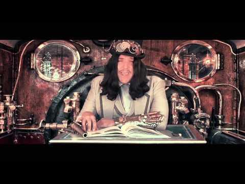 JCK - Cogs 'N' Wheels [Official Music Video]