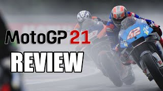 MotoGP 21 Review - The Final Verdict (Video Game Video Review)