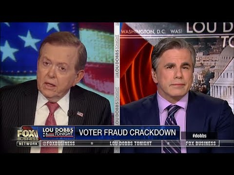Tom Fitton: How Judicial Watch Helped Remove 1.6 Million 'Inactive' Voters from CA Rolls