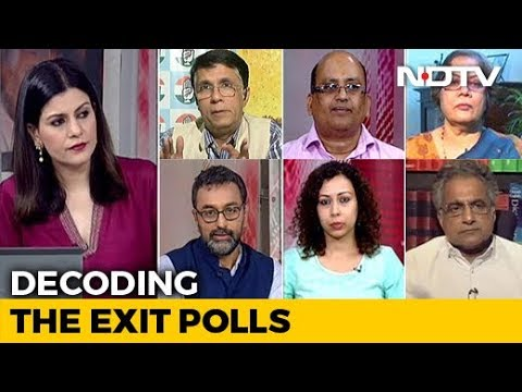 Decoding The Exit Polls: How Often Have They Got It Right?