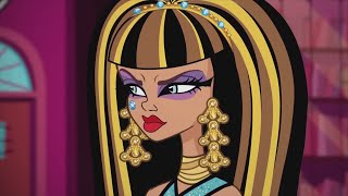 Monster High™ | Totally Busted | Volume 1 Episode 15 | Compilation