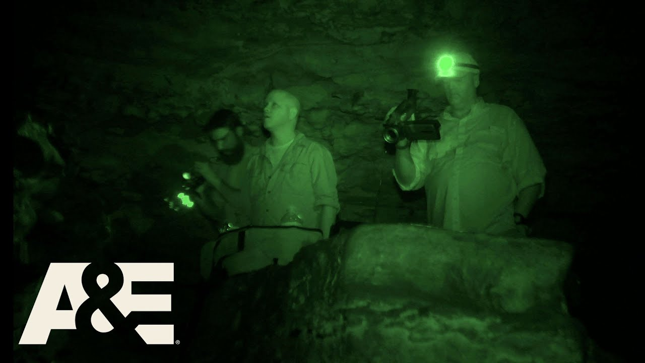Download Cursed: The Bell Witch: Something in the Cave (Season 1, Episode 5) | A&E