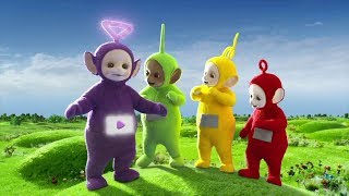 NEW Teletubbies 2018 Full Length Episode - Cartoons for Kids 😀😀😀😀😀😀