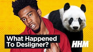 What Happened to Desiigner?