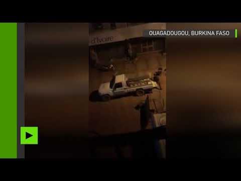 Burkina Faso : au moins 18 morts dans une attaque contre un restaurant de Ouagadougou