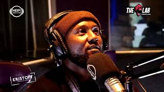 #HBRTRAPLAB THE LAB FREESTYLE WITH STEPH KAPELA #13